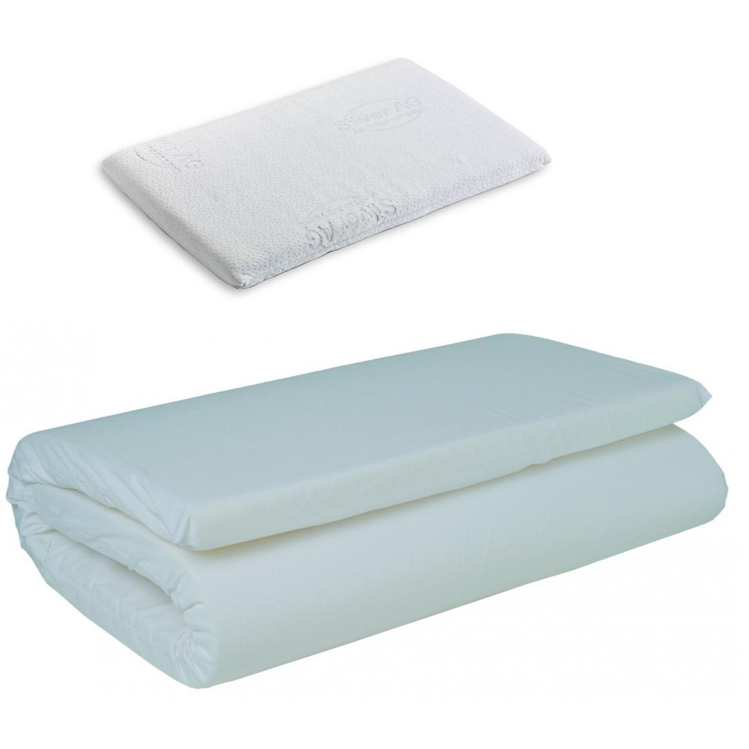 Noleggio materasso e cuscino lettino torino - Parti Bimbo Party ...