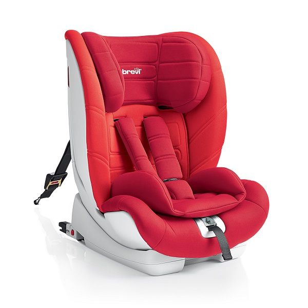 Rental Car Seat For Children 9 36 Kg Normal And Isofix